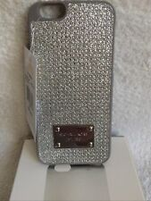 MICHAEL KORS iPHONE 6 CRYSTAL COVER. Brand New.