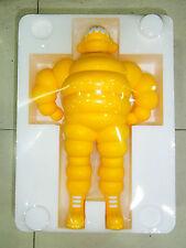 "SOFTHARD 4A AAAA Maniac's chum 13"" figure How2work Toys Eric Yellow kaws Plastic"