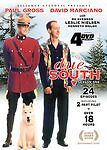 Due South - Season 1 (DVD, 2008, 4-Disc Set) *NEW & SEALED*