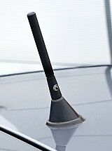 RICHBROOK OFFICIAL VAUXHALL AERIAL ANTENA BEESTING BEE STING ANTI THEFT BLACK