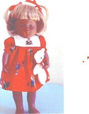 Sasha Toddler/Baby Yoke Dress Pattern