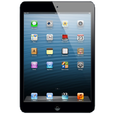 Apple iPad mini 16GB 32GB Wi-Fi Only 7.9in Black or White