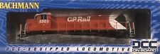 DCC BACHMANN POWERED GP35 CANADIAN PACIFIC CP #5003 ENGINE LOCOMOTIVE HO SCALE