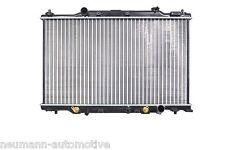 NEW RADIATOR HONDA STREAM 2,0 PETROL AUTOMATIC 2000- 19010PNAG51 19010PNAG01