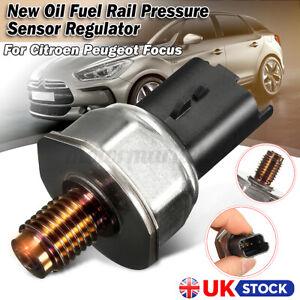 For Ford Mondeo Mk4 2.0 TDCI Diesel Fuel Rail Pressure Sensor 55PP06-03