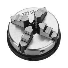 Mandrin à Centrage Automatique Modèle à 4 Mors pour le Tour à Bois K02-63  / M14