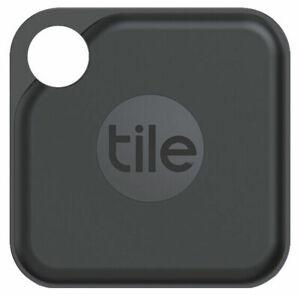 Tile Pro 2nd Gen. - Black - 1-pack