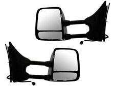 Driver Side 19735XB 2011 2006 2012 For 2005-2017 Nissan Frontier Mirror Left