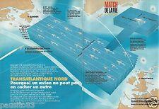 Coupure de presse Clipping 1997 Pourquoi un avion ne peut pas en cacher 2 pages