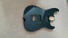 More details for charvel san dimas electric guitar body gloss black