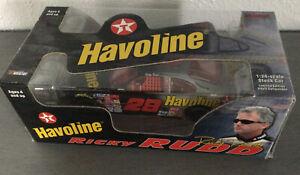 Action NASCAR Ricky Rudd #28 Texaco Havoline Diecast 1:24 Car Limited Edition