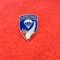 "187TH AIRBORNE INFANTRY REGIMENT ""RAKKASANS""  HAT PIN"