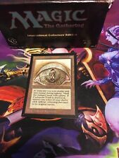 International Collector's Edition Cyclopean Tomb NM Mtg Magic CE IE