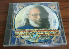 Relix Bay Rock Shop Vol. 9: Tribute to Jerry Garcia by Various Artists CD SEALED