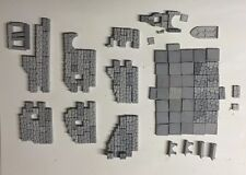 THE INN, GREATROOM, Hirst Arts Kit, Hydrostone, D&D 5E RPG terrain pathfinder