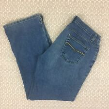 Cruel Girl Women's Slim Fit Blue Denim Jeans Size 13 Regular E90