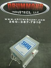JOHNSON CONTROLS S66 ELECTRONIC FAN SPEED CONTROLLER S66DC-1 480 VAC