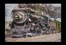 Baltimore & Ohio Expansion Pack