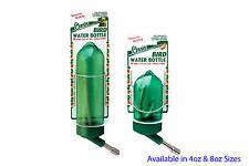 Oasis Bird Bottle Green    Free Shipping