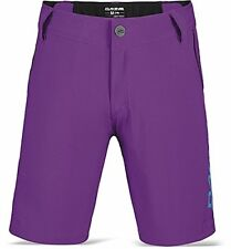 Short VTT enfant Dakine 15s Pace Grape