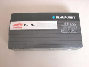 VINTAGE RETRO BLAUPUNKT BS 8720 CAR SPEAKERS - NEW IN BOX