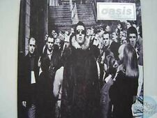 OASIS D'YOU KNOW WHAT I MEAN ? CD SINGLE