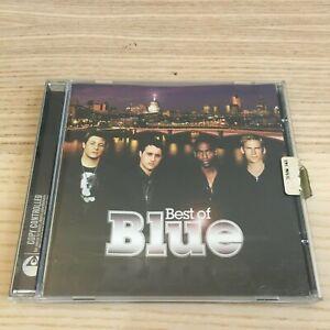 Blue - Best Of - CD Album - 2004 Virgin