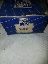 NOS 1939-53 HEADLIGHT SWITCH CHRYSLER DESOTO DODGE PLYMOUTH 1345638 LS-8