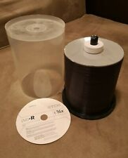 TDK DVD-R 4.7GB 1-16x 100 Pack (Opened)