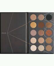 Zoeva NUDE spettro 15 SHADE Eyeshadow Palette Nuovo & Inscatolato 100% AUTENTICO