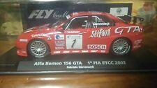 Alfa Romeo 156 GTA 1/32 FLY