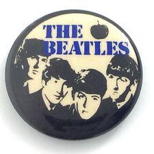 The Beatles John Lennon Paul McCartney Ringo Starr George Harrison Button L269