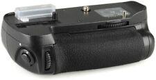 Battery Grip Impugnatura Verticale Meike MK-D600 per Nikon D600/D610, Nero