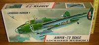 Modell Flugzeug 1:72 Lockheed Hudson 1 Airfix