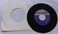 Stevie Wonder ~ I Just Called to Say I Love You ~ Motown ~  ~ 45RPM Record Vinyl
