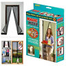 Magnetic Insect Door Net Magic Screen Fly Mosquito Bug Insect Mesh Guard Curtain