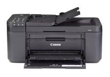 New Black Canon PIXMA TR4522 Wireless All-in-One Inkjet Office Printer