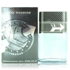 The Warrior 3.4 Oz Eau De Toilette Spray By Armaf New In Box For Men