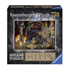 Escape 5 - Dragon Laboratory Puzzle 759pc 199600