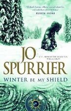 Children of the Black Sun: Winter Be My Shield 01 by Jo Spurrier (2017,...