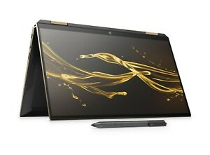 """HP Spectre x360 13-aw0115na 13.3"""" FHD Touch Laptop i7-1065G7 8GB 512GB, 9MF56EA"""