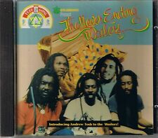 Wailers, the the Never Ending Wailers CD NUOVO RAR