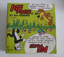 ( PIF POCHE )  Ed. VAILLANT  PIF  POCHE   N° 69   mar24