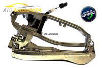 Türgriff Träger Griffträger Lagerbügel BMW X5 E53 51218243615 vorne links NEU