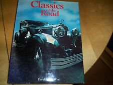 book classics of the road by david burgess wise