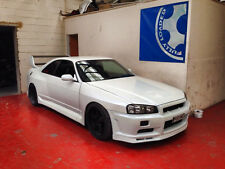 NISSAN SKYLINE R33 YOKOZUNA WIDE BODY KIT (R334 KIT)