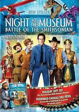 Night at the Museum: Battle of the Smithsonian New