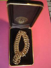 Bracelet Plaqué or 18 Carats