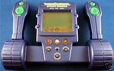 RADIO SHACK FLIGHT SIMULATOR PLANE MISSION ATTACK GAME ELECTRONIC HANDHELD TOY