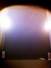 pellicola film protettivo HD  antiriflesso per iPad 3 + panno new